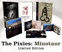 Minotaur Box set