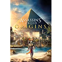 Assassins Creed Origins Maxi Poster 61x91.5cm