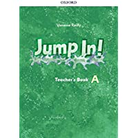 Jump in!: Level A: Teacher's Book