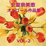 安室奈美恵 作品集VOL-2