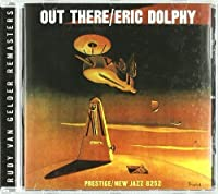 Out There [Reissue] by Eric Dolphy (2006-03-21)