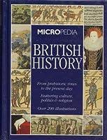 British History (Micropedia)