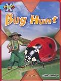 Project X: Bugs: Bug Hunt