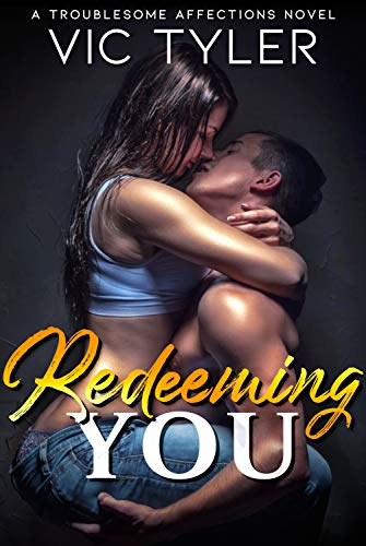 Redeeming You: An Enemies-to-Lovers Workplace Romance (Troublesome Affections Book 1) (English Edition)