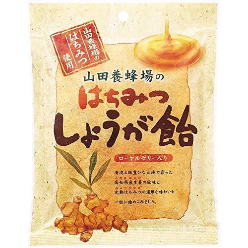 山田養蜂場 はちみつしょうが飴 ×46314 ×5