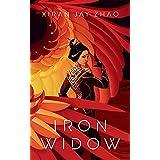Iron Widow: Instant New York Times No.1 Bestseller