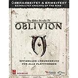 Elder Scrolls IV: Oblivion - offizielles Loesungsbuch
