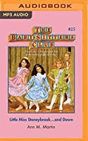 Little Miss Stoneybrook... and Dawn (Baby-sitters Club)