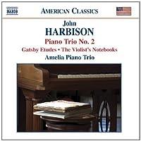 Piano Trio 2 by JOHN HARBISON (2007-03-27)