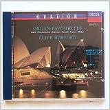 Organ Favourites [Music CD]