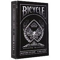 BICYCLE(バイスクル)トランプ/SHADOW MASTERS(シャドーマスター)