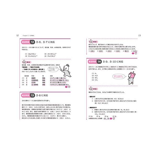 【改訂版】宇宙一わかりやすい高校化学(理論化学)の紹介画像7