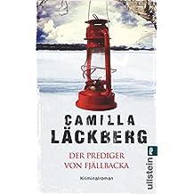 Der Prediger von Fjällbacka (Ein Falck-Hedström-Krimi 2) (German Edition)