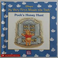 Disney's My Very First Winnie the Pooh: Pooh's Honey Hunt