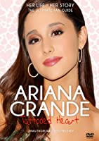 Grande Ariana-Tattooed Hear [DVD] [Import]