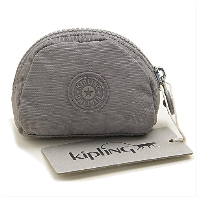 (キプリング) Kipling TRIX ポーチ レディース Urban Grey C K13185 31V [並行輸入品]
