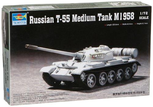 1/72 T-55 M1958