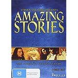 Steven Spielberg Presents Amazing Stories: Season 2