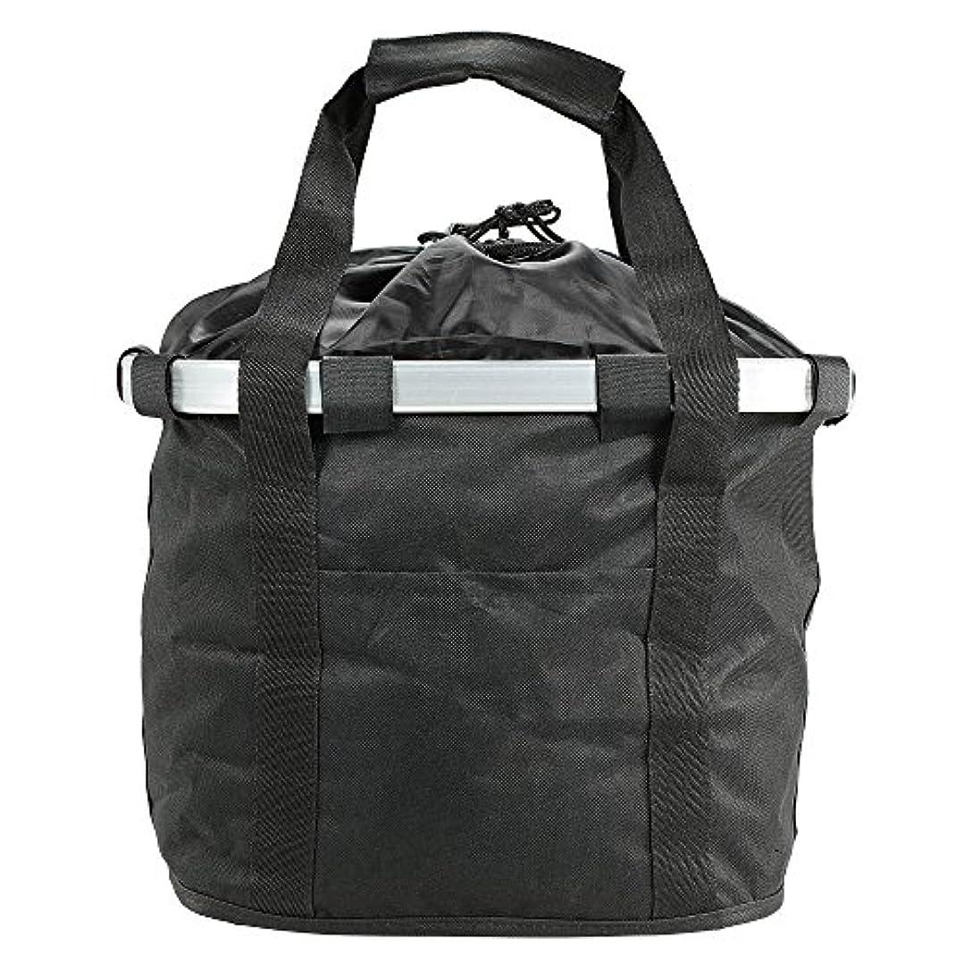フィールド文明化伝導Lixada 自転車用バッグ フロントバッグ 取り外し可能 ペットキャリア アルミ合金フレーム 多機能バッグ