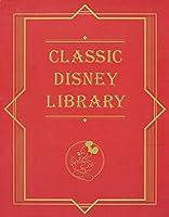 CLASSIC DISNEY LIBRARY 全5巻セット
