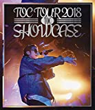 "TOC TOUR 2018""SHOWCASE"""