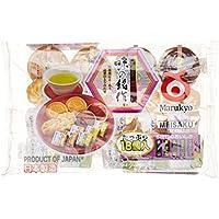 丸京製菓 味の銘作 18個