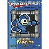 JAS-MMPT01 Pixel Tactics: Mega Man Blue