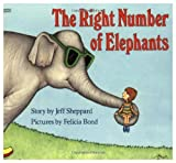RIGHT NUMBER ELEPHANTS