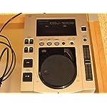 Pioneer プロフェッショナルCDプレーヤー CDJ-100S シルバー