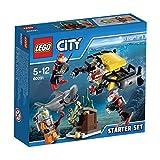 レゴ (LEGO) シティ 海底調査スタートセット 60091