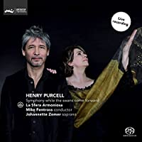 Purcell: Symphony While the Sw