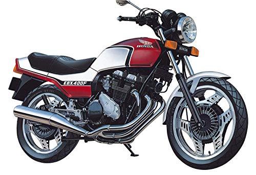 1/12 ネイキッドバイク No.03 ホンダ CBX400F