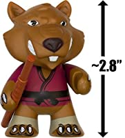 "Teenage Mutant Ninja Turtles Mini Series Splinter 2.5"" Blind Box"