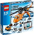 レゴ (LEGO) シティ ブリザードヘリクレーン 60034