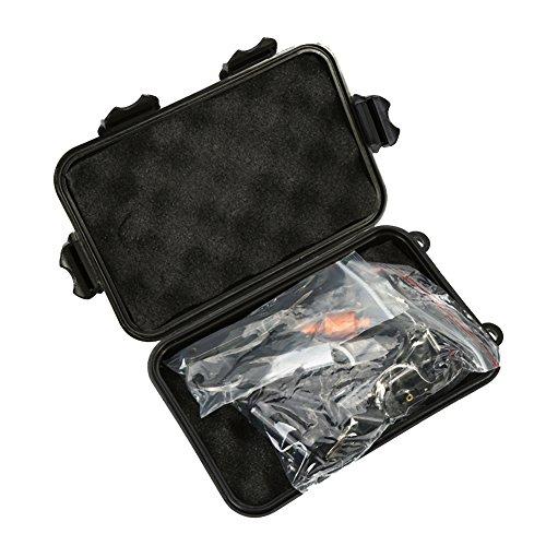 アウトドア サバイバルセット サバイバルツール 全22種類 サバイバルキット 緊急サバイバル マルチツール 万能工具 応急 アウトドアツール 携帯・収納便利