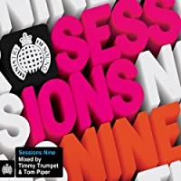 Ministry Of Sound: Sessions Nine