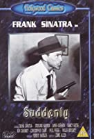 Suddenly [DVD]