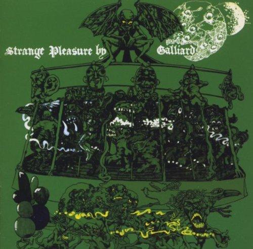 Strange Pleasure