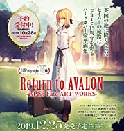 Return to AVALON -武内崇Fate ART WORKS-