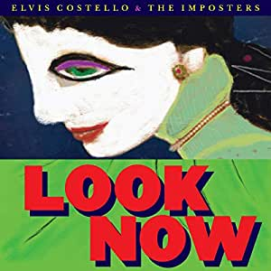 LOOK NOW (DELUXE EDITION) [2CD]