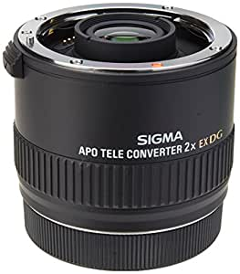 SIGMA テレコンバーター APO TELE CONVERTER 2x EX DG キヤノン用 876272