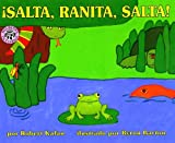 Salta, Ranita, Salta/Jump, Frog, Jump