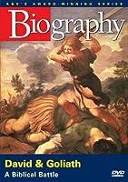 Biography: King David [DVD] [Import]
