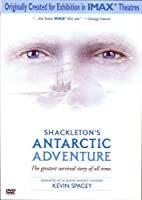 Shackleton's Antarctic Adventure [DVD] [Import]