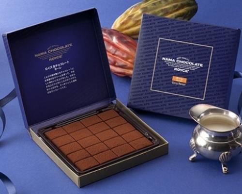 ROYCE'(ロイズ)生チョコレート[オーレ]