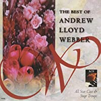 Vol. 2-Best of Andrew Lloyd Webbe