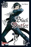 Black Butler 03