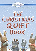 The Christmas Quiet Book [DVD]