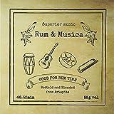 RUM&MUSICA 画像