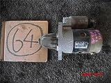 スズキ 純正 キャリー DA62系 《 DA62T 》 スターターモーター 31100-78A00 P40200-16021028